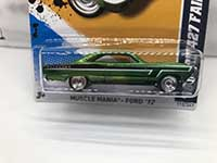 66 Ford Fairlane GT
