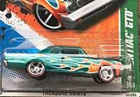 64 Pontiac GTO