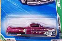 Custom 53 Cadillac