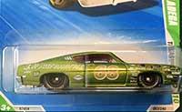 69 Ford Torino Talladega