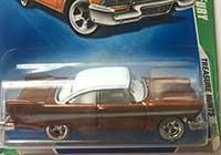 57 Plymouth Fury