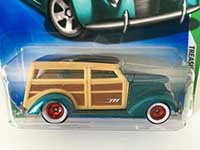 37 Ford Woodie