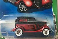 34 Ford Delivery