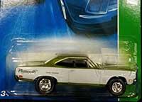 70 Plymouth Roadrunner