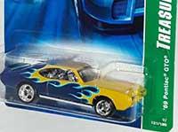 69 Pontiac GTO