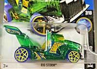 Rig Storm