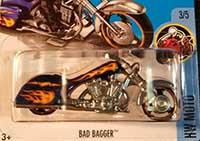 Bad Bagger
