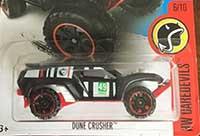 Dune Crusher