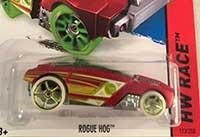 Rogue Hog