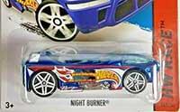 Night Burner