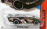 Maximum Leeway