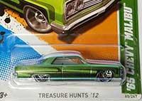 '65 Chevy Malibu