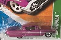 58 Chevy Impala