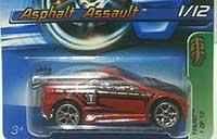 Asphalt Assault