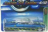 Custom 59 Cadillac