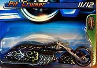 Pit Cruiser