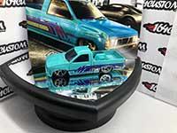 1993 Nissan Lowerrider pickup truck