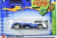 Panoz LMP Roadster S