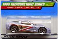 97 Corvette