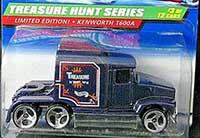 Kenworth T600A