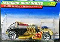 Saltflat Racer