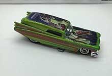 59 Cadillac Funny Car
