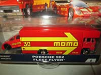 Fleet Flyer & Porsche 962