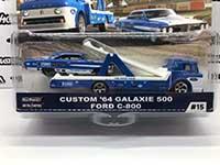 Ford C-800 & Custom '64 Galaxie 500