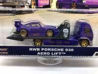 Aero Lift & RWB Porsche 930