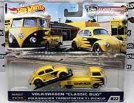 Volkswagen Transporter T1 Pickup & Volkswagen
