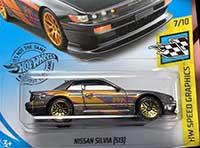 Nissan Silvia [S13]