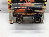 Chevy Blazer 4X4