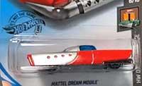 Mattel Dream Mobile