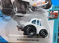 70 Volkswagen Baja Bug