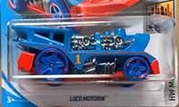 Loco Motorin'