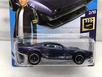 Ion Motors Thresher