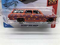 64 Chevy Nova Wagon