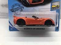 19 Corvette ZR1 Convertible