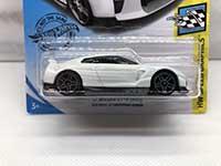 17 Nissan GT-R [R35]