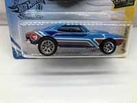 1967 Camaro Treasure Hunt