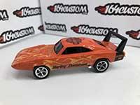 Harley-Davidson Dodge Charger Daytona