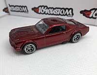 1965 Mustang 2+2 Fastback