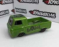 Gas Monkey Garage Ford Econoline Pickup