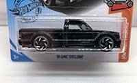 91 GMC Syclone