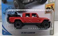 20 Jeep Gladiator