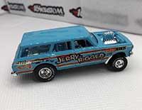 1964 Nova Wagon Gasser