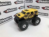 Hummer H2 Monster Truck