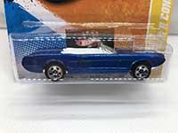 Mustang II Concept