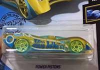Power Pistons