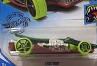 Croc Rod